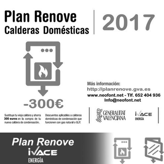 plan renove valencia 2017