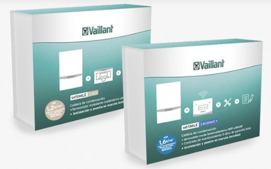 set smile vaillant