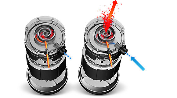 Sistema Dual Inverter