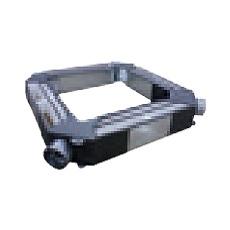 Aire Acondicionado Cassette Fujitsu AUY UiA-LB - Acoplamiento toma aire exterior