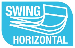 Aire Acondicionado Mitsubishi  - Prestaciones - Swing Hz