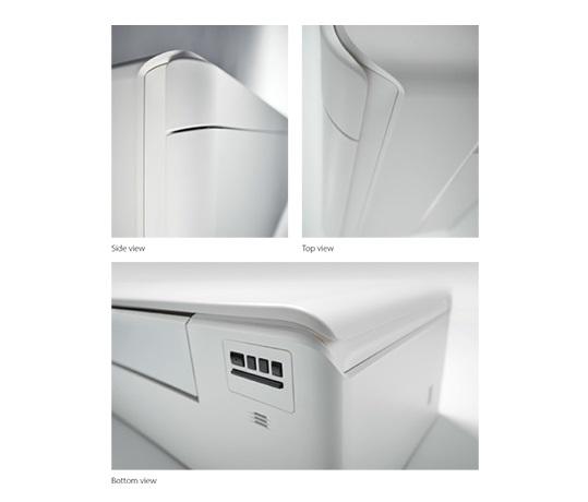 Aire Acondicionado Split Daikin TXA-A - Diseño