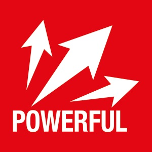 Aire Acondicionado Split Fujitsu - Funcion Powerful