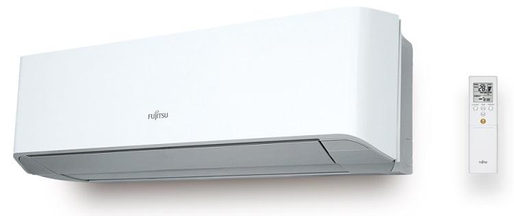 Aire acondicionado Multi Split Fujitsu LMC - Conjunto