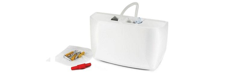 Bomba de condensados ASPEN Mini Blanc