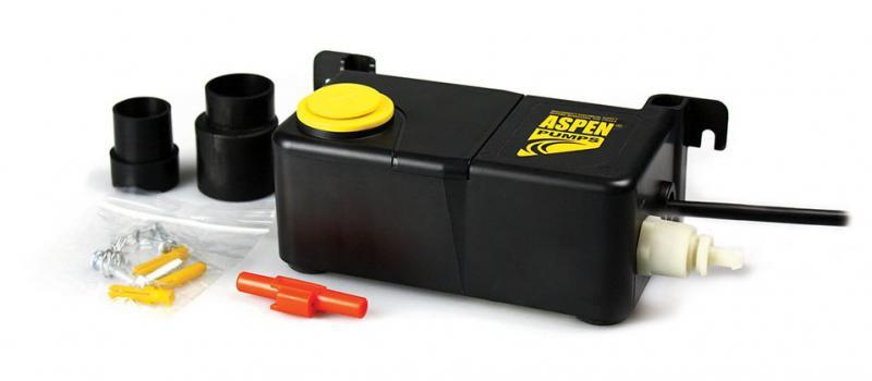 Bomba de condensados ASPEN Mini Tank