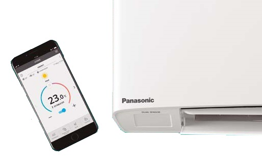 Kit Wifi Panasonic CZ-TAGC1