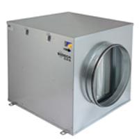 Unidad de Filtración Sodeca CJFILTER REC