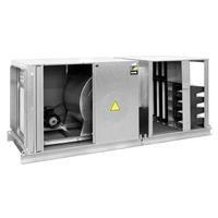 Unidad de Filtración Sodeca UFX