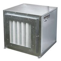 Unidades de Ventilación Sodeca CJBD-F