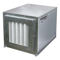 Unidades de Ventilación Sodeca CJBX-F