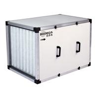 Unidades de Ventilación Sodeca CJBX ALF