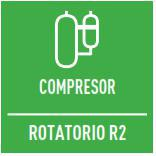 compresor rotatorio