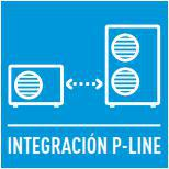 integracion p line