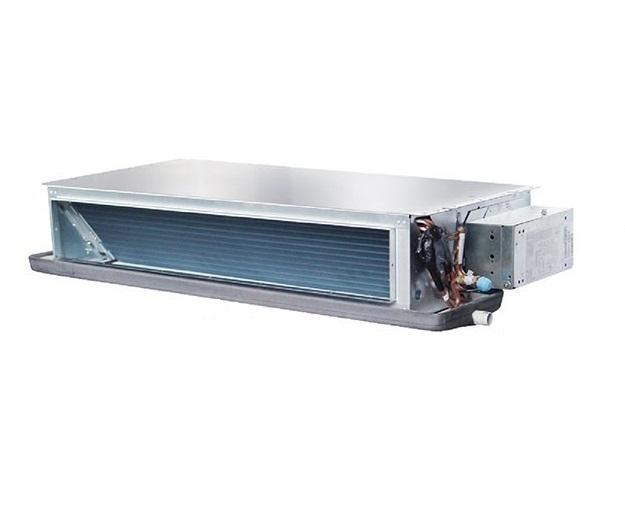 Aire acondicionado conductos haier ad12ss1era for Aire acondicionado haier precios