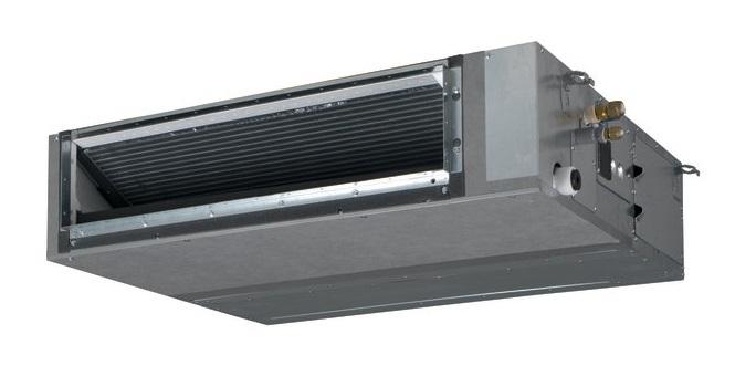 Aire acondicionado daikin unidad interior conductos fbq60d - Aire acondicionado cuadro ...