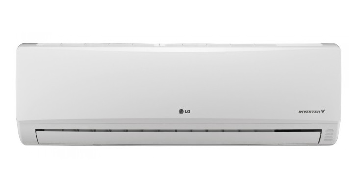 Unidad Interior Split de pared LG CONFORT CONNECT