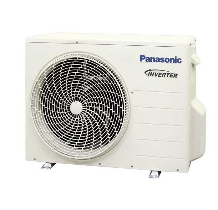 Aire acondicionado multi split panasonic unidad exterior for Aire acondicionado panasonic precios