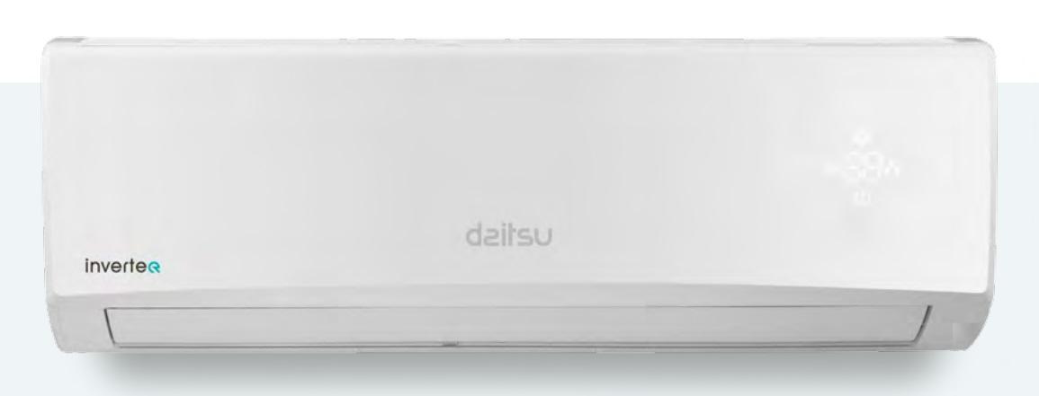 Aire Acondicionado Split Daitsu ASD 9 Ui-DN