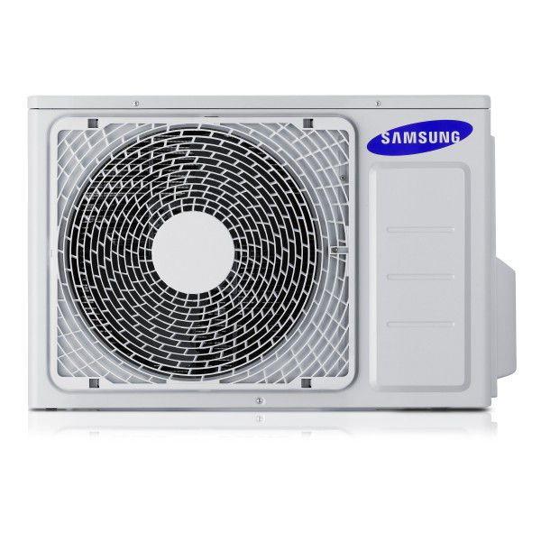 Aire acondicionado multi split u exterior samsung - Aire acondicionado cuadro ...