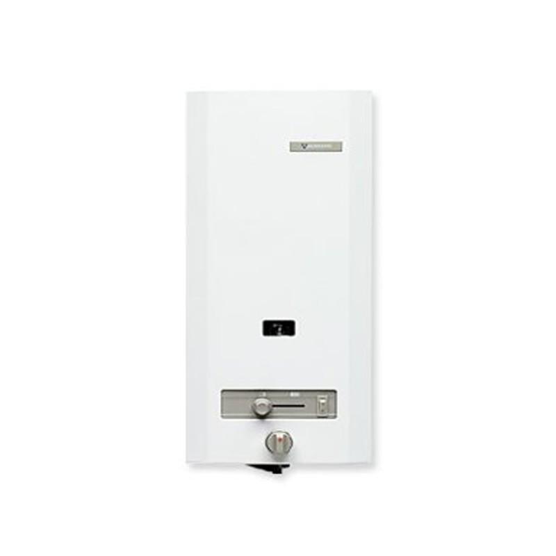 Calentador de agua a gas junkers minimaxx w 135 2 kv1 e for Calentador de agua junkers