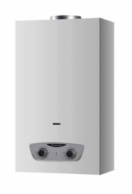 Calentador de agua a gas ariston fast r 11 for Calentador de agua a gas