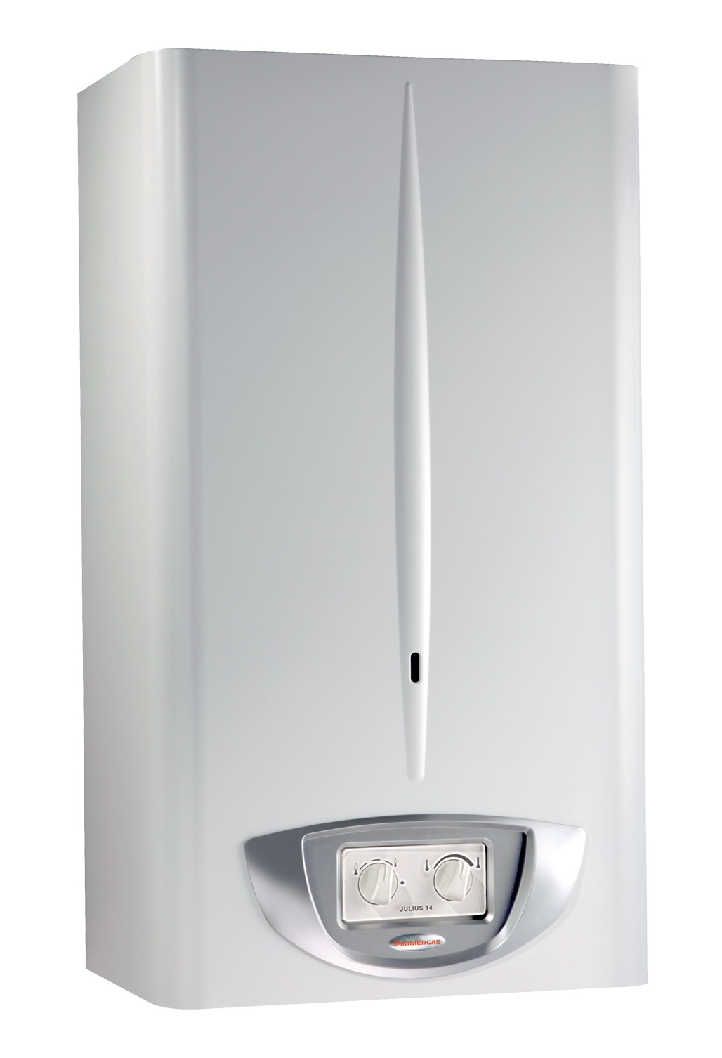 Calentador de agua a gas immergas julius 11 4 - Calentador de agua a gas precios ...