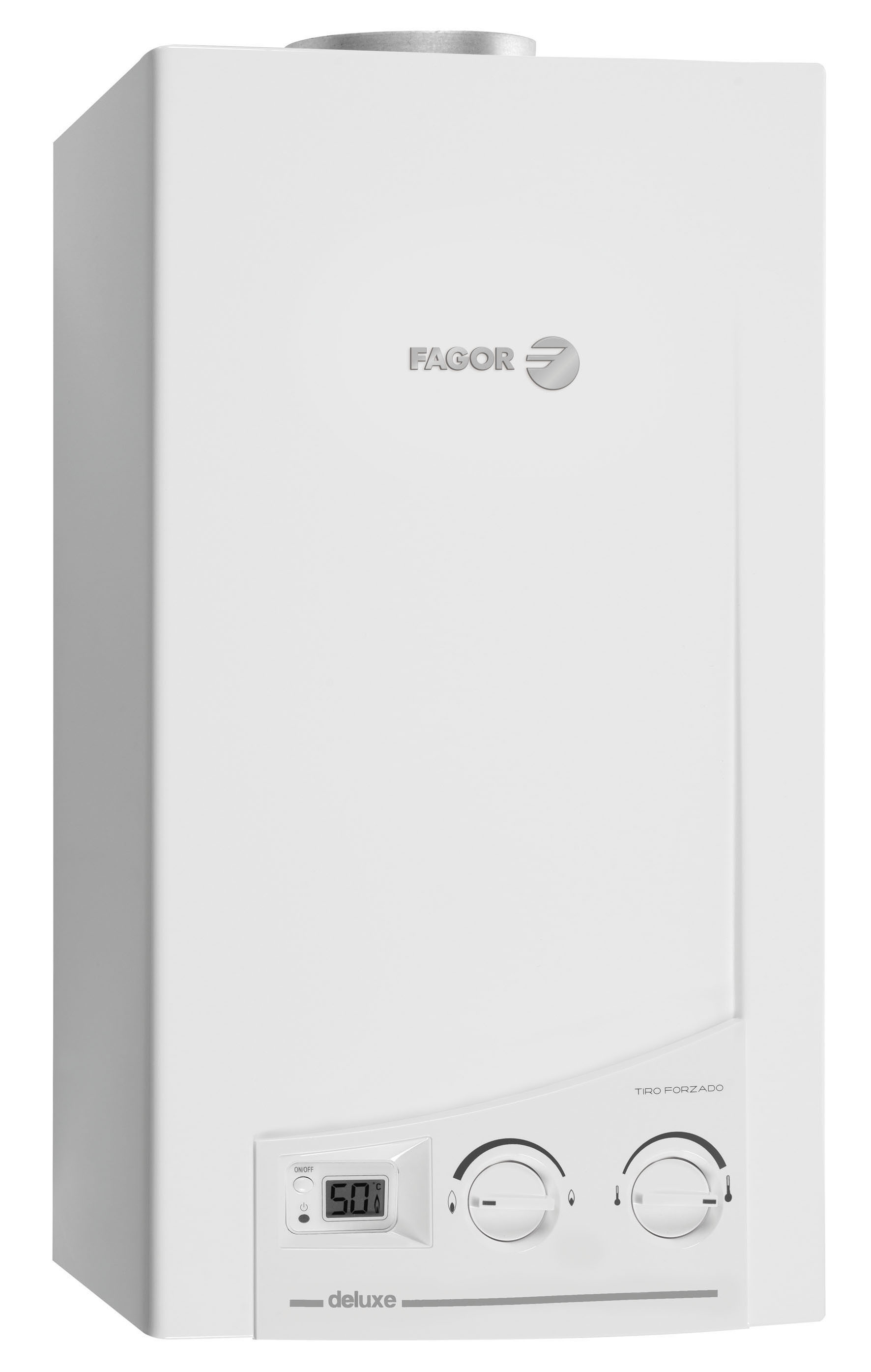 Calentador de agua a gas fagor fe 11 dl n - Calentador gas natural precio ...