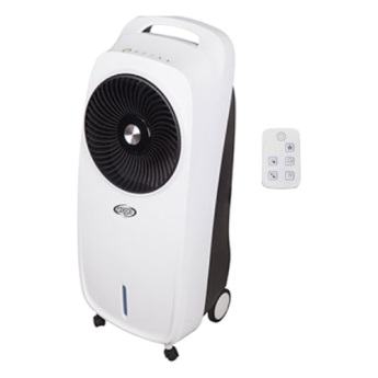 Climatizador evaporativo port til argo polifemo class white - Climatizador evaporativo portatil ...