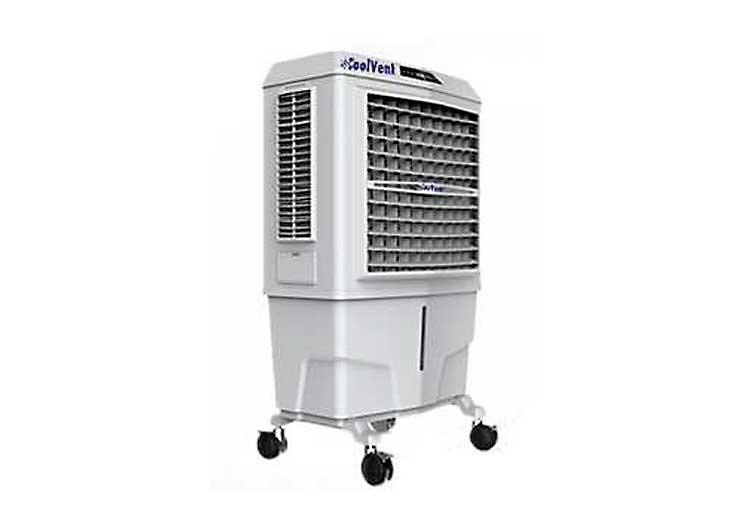 Climatizador evaporativo port til tecna coolvent xz13 080 - Climatizador evaporativo portatil ...