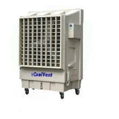 Climatizador evaporativo port til tecna movilcool kt 18 - Climatizador evaporativo portatil ...