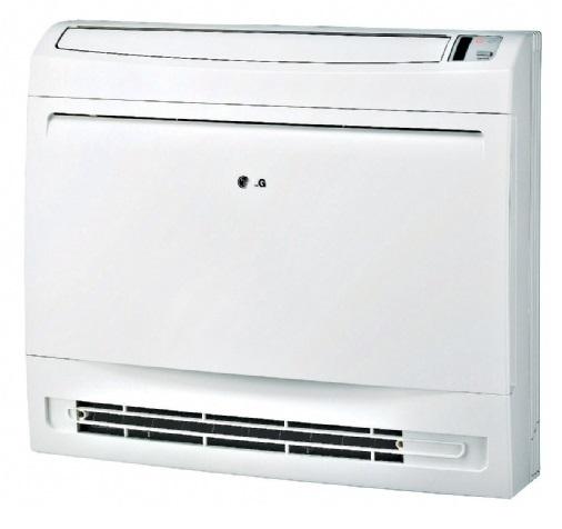 Aire acondicionado lg consola cq18 uu18w - Aire acondicionado cuadro ...
