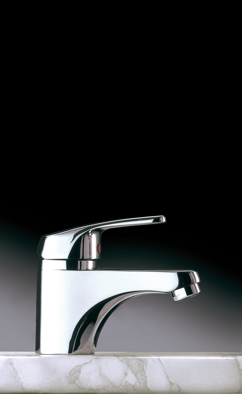 Grifo lavabo eco tres for Grifos tres opiniones