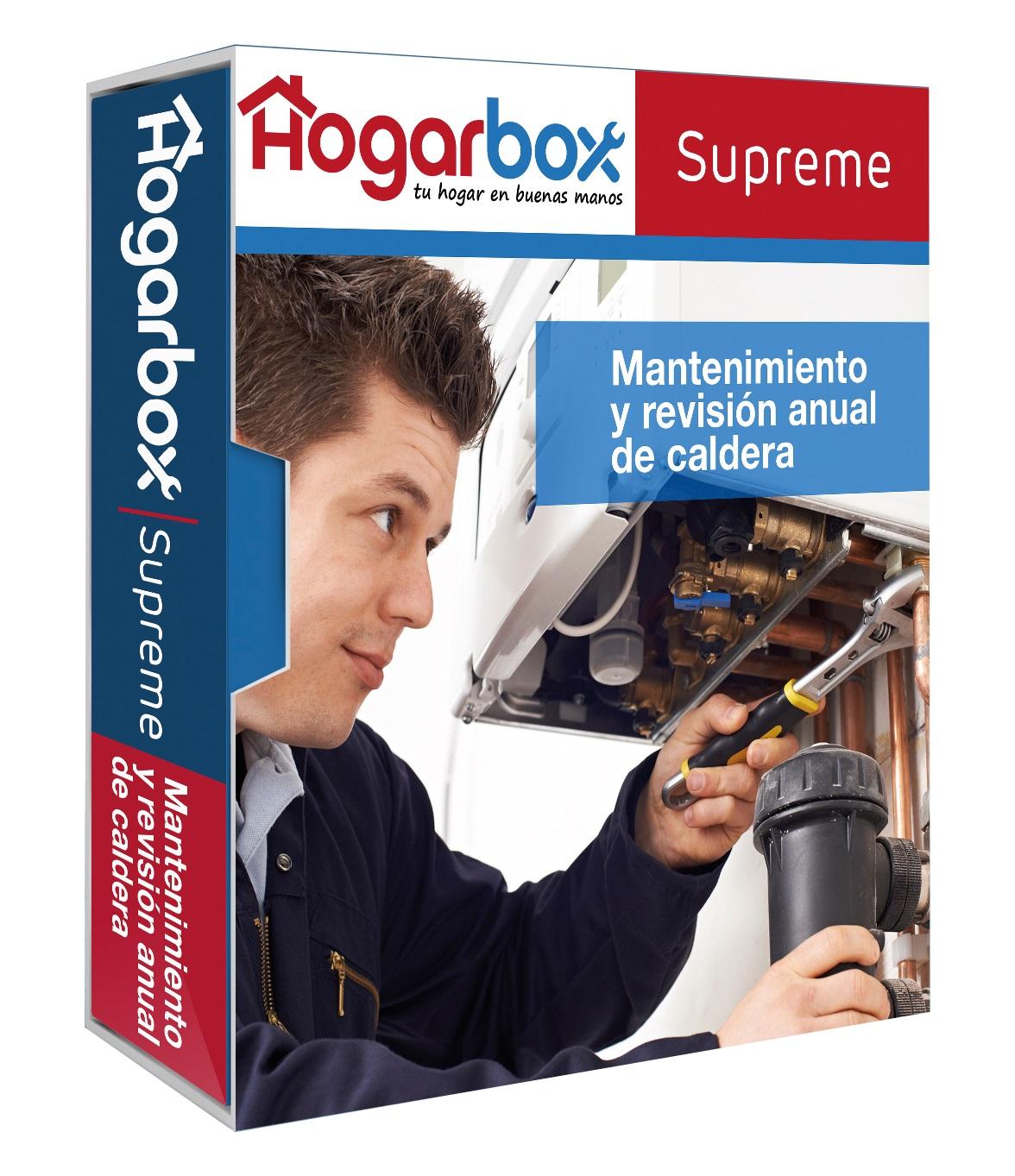 Hogar Box Supreme