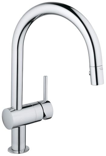 Grifo Grohe Minta C