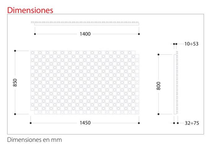 Suelo radiante precio m2 trendy caso prctico de la de una for Suelo radiante electrico precio m2