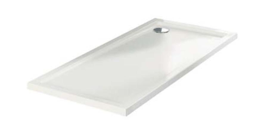 Platos de ducha plato de ducha acr lico alterna teide 80 - Plato de ducha acrilico ...