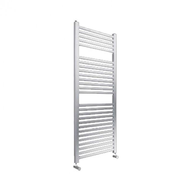 Radiador toallero baxi cl 60 800 blanco for Precio radiador toallero