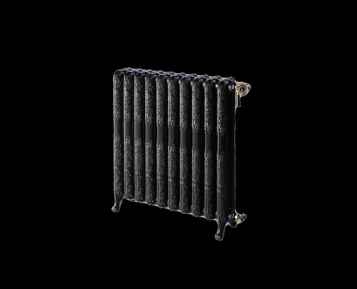 Radiador de hierro fundido baxi epoca 4 elementos - Radiadores de calefaccion de segunda mano ...