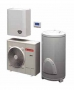 Bomba de calor Ariston NIMBUS FLEX 12 kW