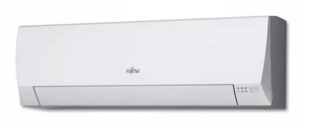 Aire Acondicionado Fujitsu ASY25UI-LLCC