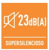 supersilencioso 23