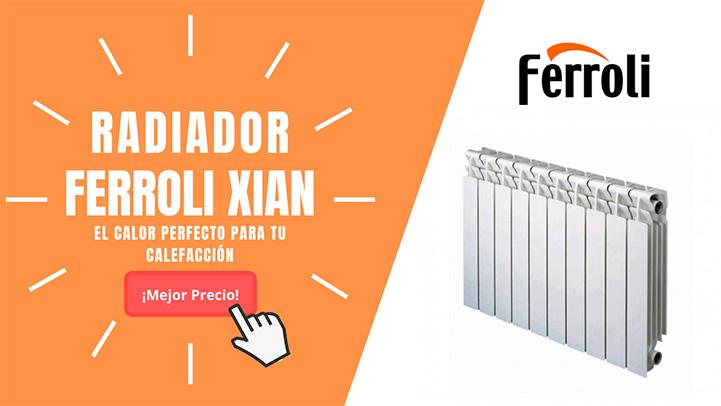 Ferroli Xian 600