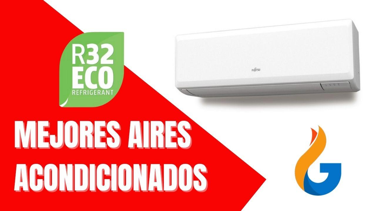 Los 5 mejores AIRES ACONDICIONADOS SPLIT 2019