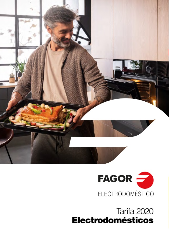 Fagor Confort tarifa 2020