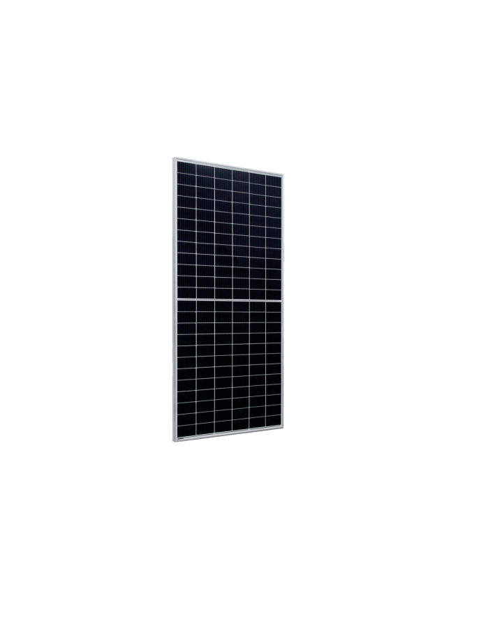 Captador solar Baxi Monocristalino
