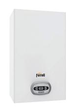 Caldera a gas Ferroli Bluehelix PRO RRT SLIM 28 C