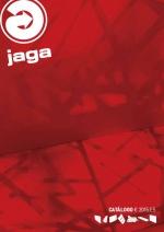 Nueva cat logo de radiadores jaga 2015 for Catalogo de radiadores